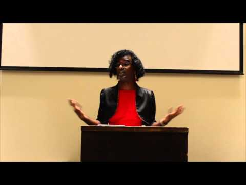 Grasping at Power Through Language: Resistance Through Poetry and the Law by Kama La Mackerel
