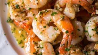 Shrimp & Grits My Way