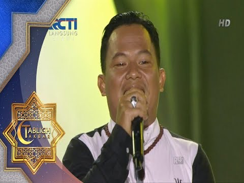 TABLIGH AKBAR - Wali Si Udin Bertanya [20 MEI 2018]