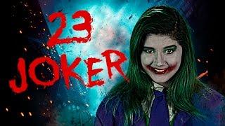 23 Cosas Que No Sabías: Joker