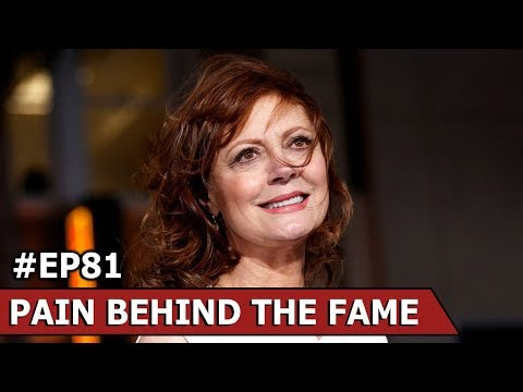 Success story of  The Susan Sarandon |  Biographies
