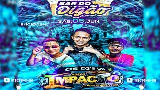 (SET AO VIVO) DJS DO SUPER IMPACTO EM ABAETETUBA 5 JUNHO 2021