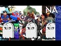 R.I.P. - Toys to Life Games
