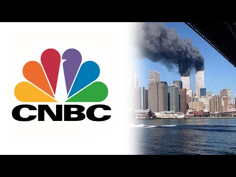 CNBC on Sept. 11 (Fixed Broadcast) 8:34 AM - 11:25 AM
