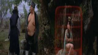 Monk Prisoner, The Cave of Silke Web 1967