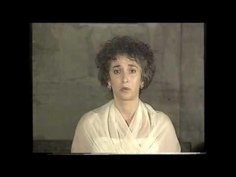 Jill Feldman Isabelle Poulenard Part 2 F.Couperin Troisième Leçon de ténèbre