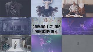 Drum&Roll Studios - Videoclips Reel