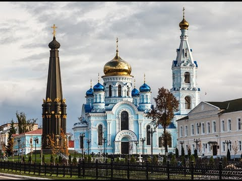 Малоярославец. Центр города