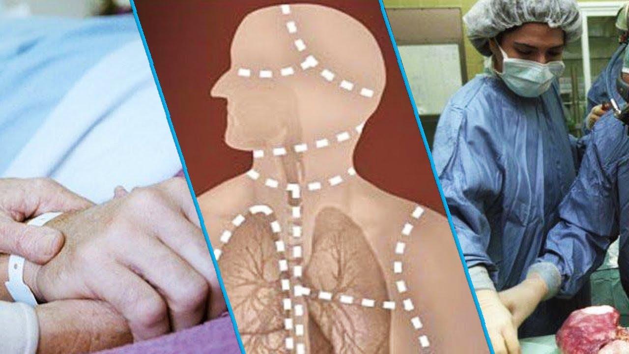 20 Alarming Facts About Organ Trafficking Stories