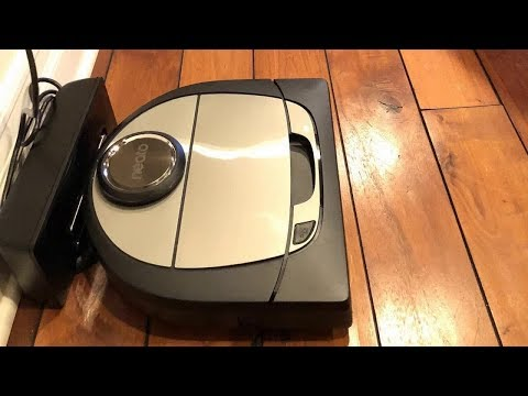 Neato Robotics D7 Review - The Best Robot Vacuum Yet?