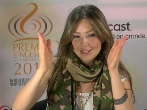 Chat Con Thalia - Univision.com 2010