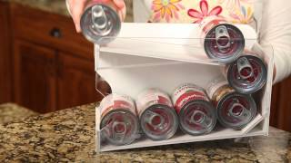 Benefits Of Pantry Maid Can Organizers