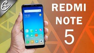 Xiaomi Redmi Note 5 (3GB) Review Videos