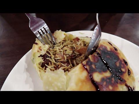 VLOG 4: Kebab Abu Ali Iraqi food