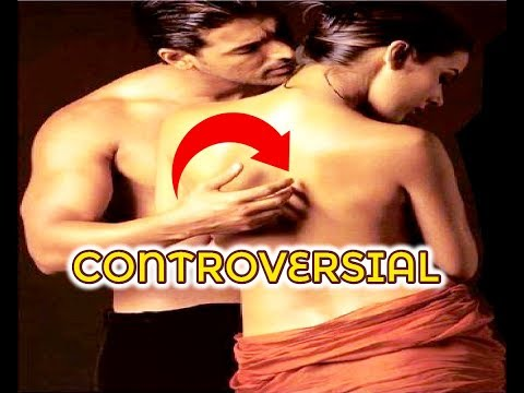 Top 10 Controversial Movie Posters Of Bollywood