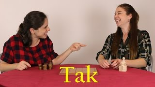 Tak - Girls' Game Shelf #13