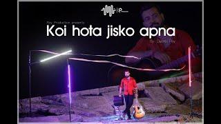 Koi Hota Jisko Apna New Version Amarabha Banerjee Mp3 Song Download