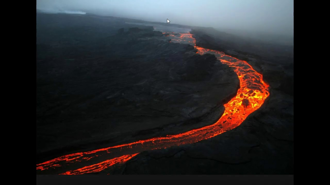 5 Veiled Truths of the Volcano – Big Island – Hawai'i ... |Lava Tubes Are Formed How