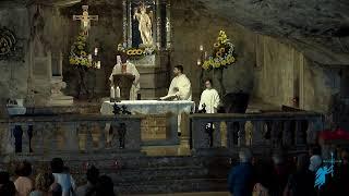 Solennità Sacro Cuore di Gesù - Santa Messa - 28/06/2019