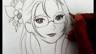 ᴴᴰ How I Draw women Character