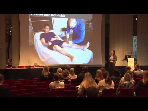 Treatment of anterior knee pain – surgery or not? - SportsKongres 2018