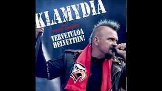 Klamydia feat.Red Army - Tervetuloa Helvettiin !