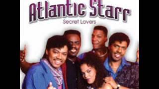 Atlantic Starr   Secret Lovers.wmv