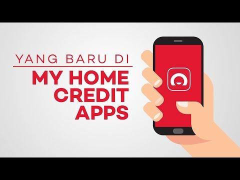 Yang Baru Di Aplikasi Mobile
