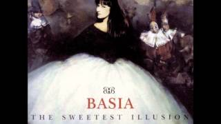 BASIA - more fire than flame