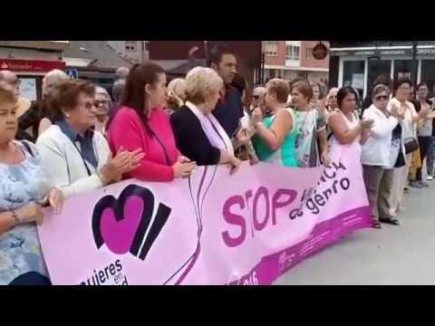 San Cibrao condena el triple crimen de Valga