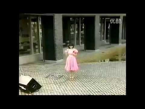 河合奈保子(17才)が歌う南沙織のヒット曲 17才 + 新曲 17才
