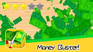 Money Buster! Walkthrough Detect fake money! Recommend index three stars
