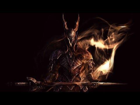 Dark Souls 3: Black Knight Badass