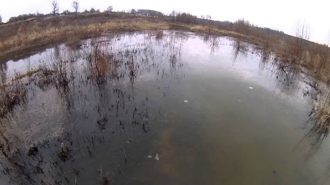 река ялбынья рыбалка