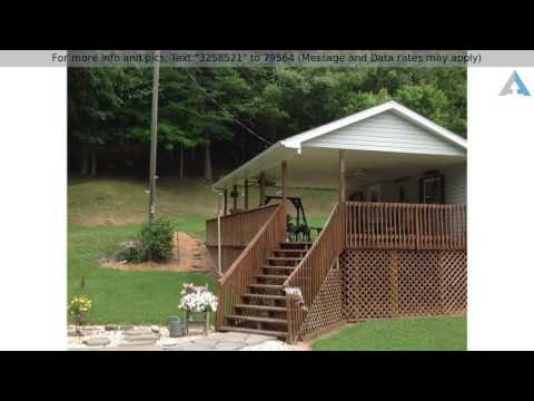 Priced at $125,000 - 5180 Straight Fork, Griffithsville, WV 25521