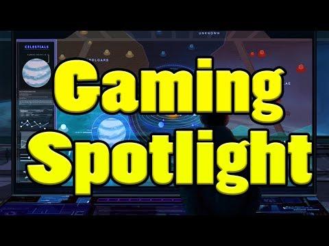 Gaming Spotlight: Battlevoid: Sector Siege