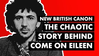 The Chaotic Story of Dexys Midnight Runners & Come On Eileen | New British Canon