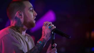 Mac Miller - Dang! (Live)
