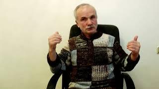 Николай Сигокин о ревности и о подселенных сущностях