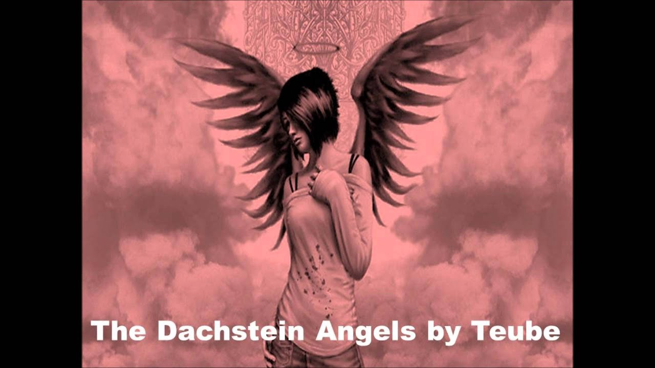 the dachstein angels