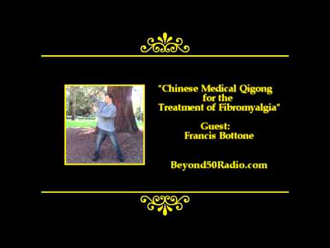 Chinese Medical Qigong for the Treatment of Fibromyalgia