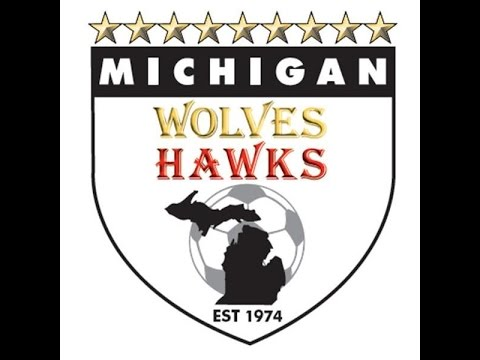 Michigan Wolves vs Ohio Internationals U-14