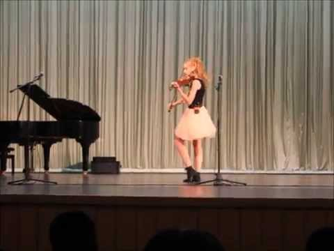 Lindsey Stirling - Crystallize (cover by Anastasia Pinchuk)