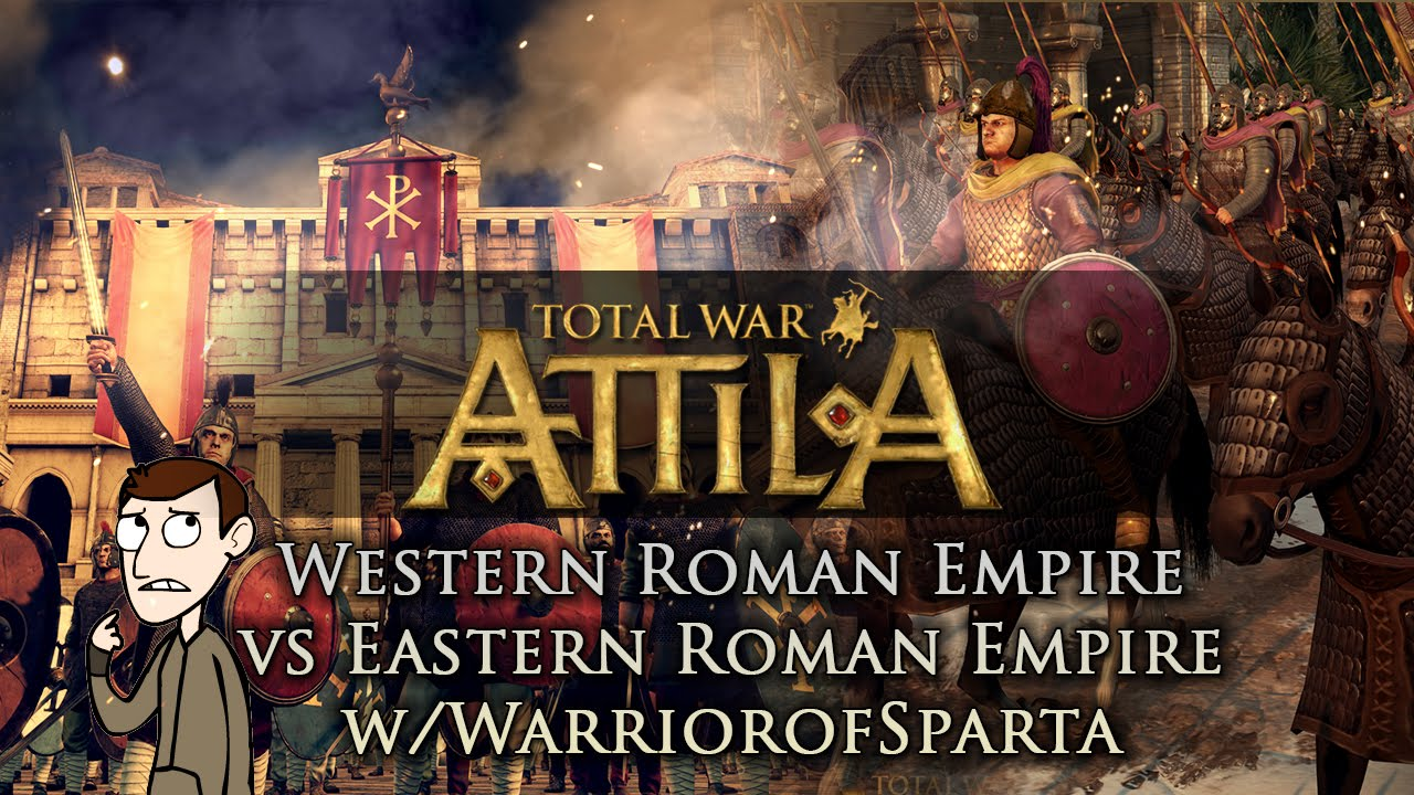an overview of the western roman empire