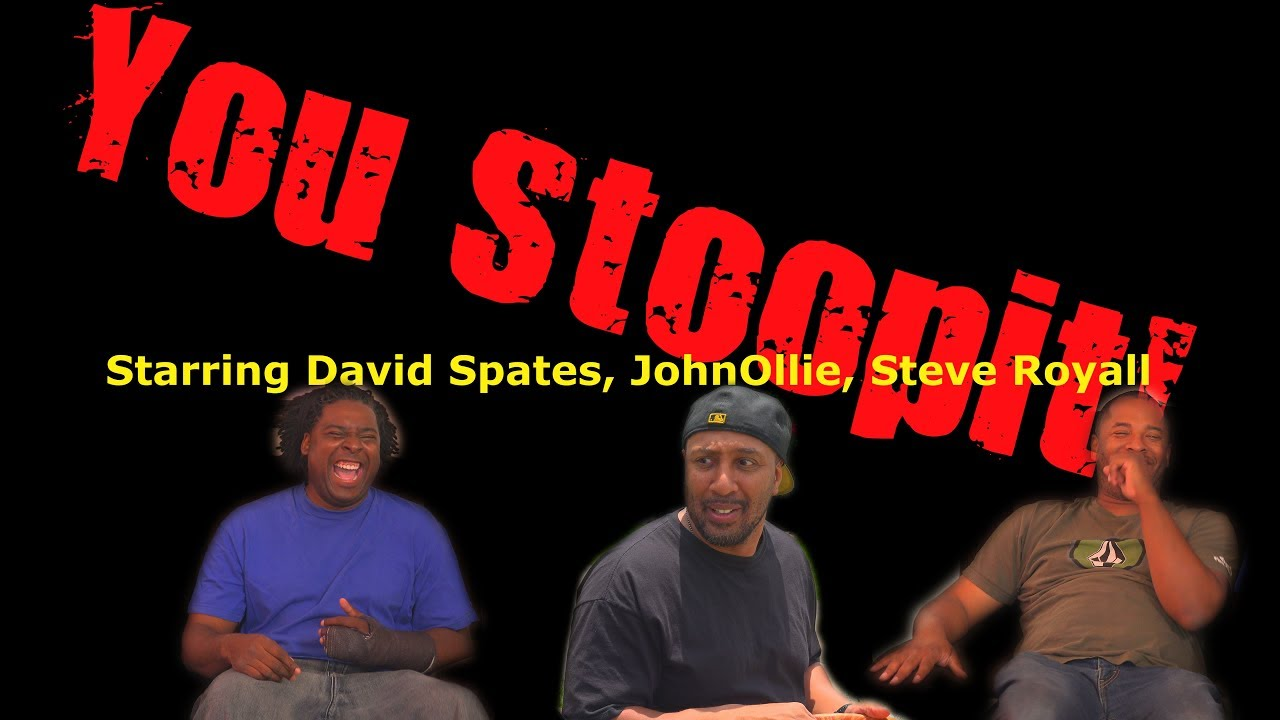 Download You Stoopit! 😂COMEDY😂 (David Spates)