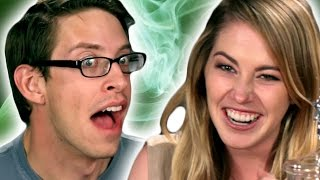 Americans Try Absinthe For The First Time Mp3