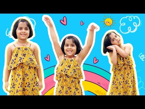 A Ram Sam Sam Song ♫ Dance Songs for Children ♫ Kids Songs ♫ Nursery Rhymes