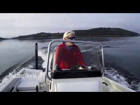 2016 Ranger RP190 19' Aluminum Center Console Bay Boat