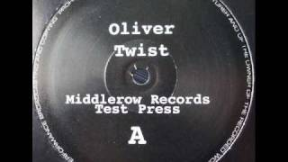 Oliver Twist (Pickapocket Mix) - DJ Luck, Shy Cookie, Sweetie Irie & Spee