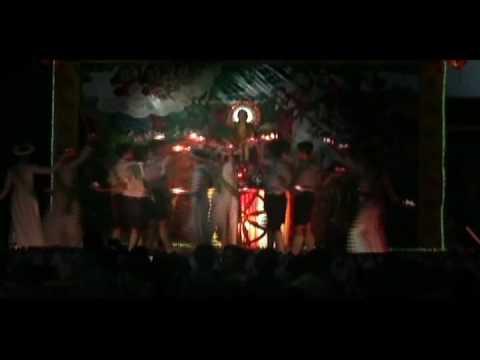 Múa : Đêm Kinh Hoa - GĐPT Đức Thiện